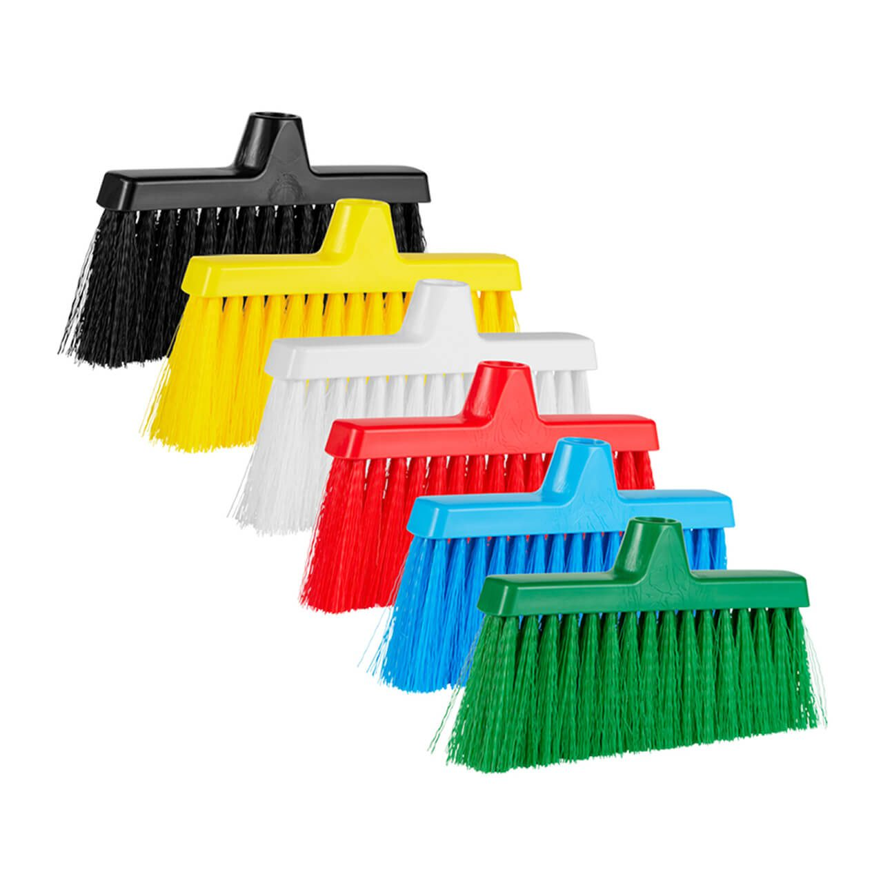 Medium Angle Broom